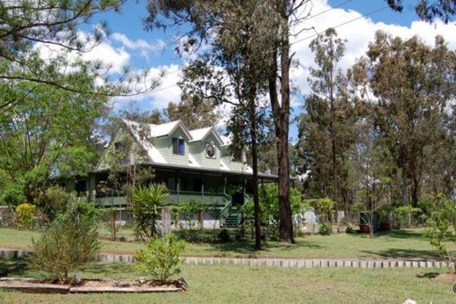Picture of Lot 49 Kurrajong Drive, NANANGO QLD 4615