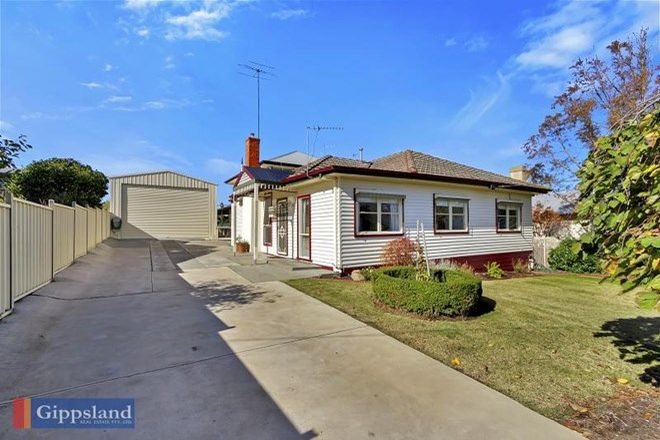 Picture of 10 Mills Street, MAFFRA VIC 3860