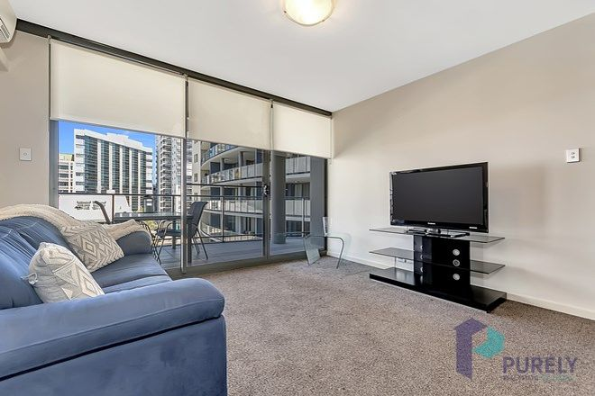 Picture of 107/369 Hay Street, PERTH WA 6000