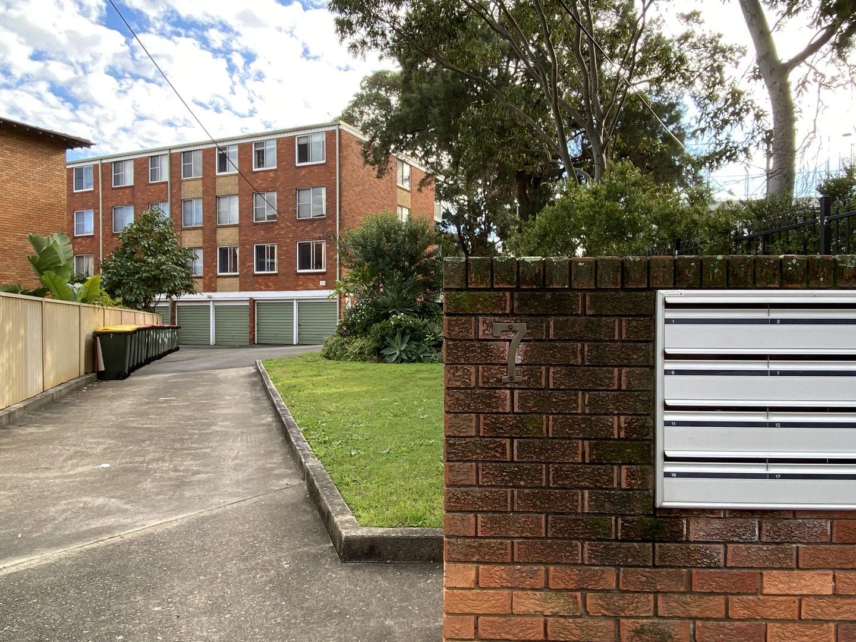 9/7 Devitt Place, Hillsdale NSW 2036, Image 0