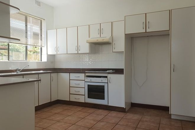 Picture of 1/10 Ann Street, MARRICKVILLE NSW 2204