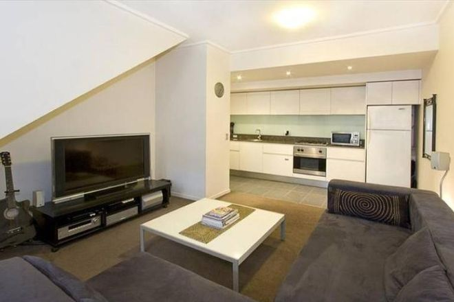 Picture of 111E/2-6 Mandible Street, ALEXANDRIA NSW 2015
