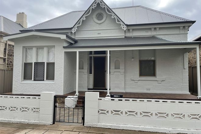 Picture of 130 Stanley Street, NORTH ADELAIDE SA 5006