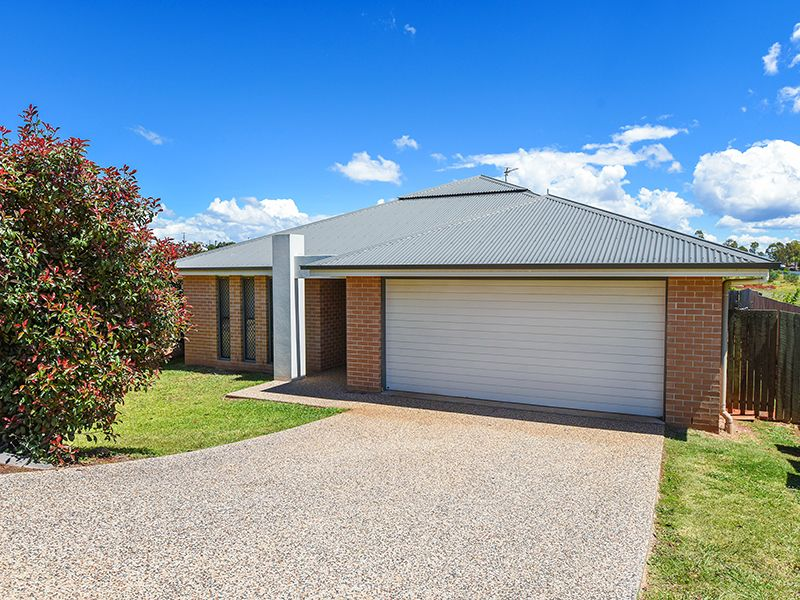 2 Bellara Drive, Harristown QLD 4350 - House For Rent