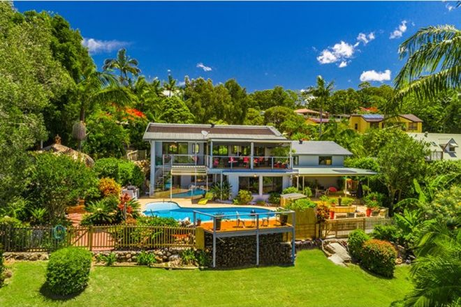 Picture of 5 Harah Court, OCEAN SHORES NSW 2483