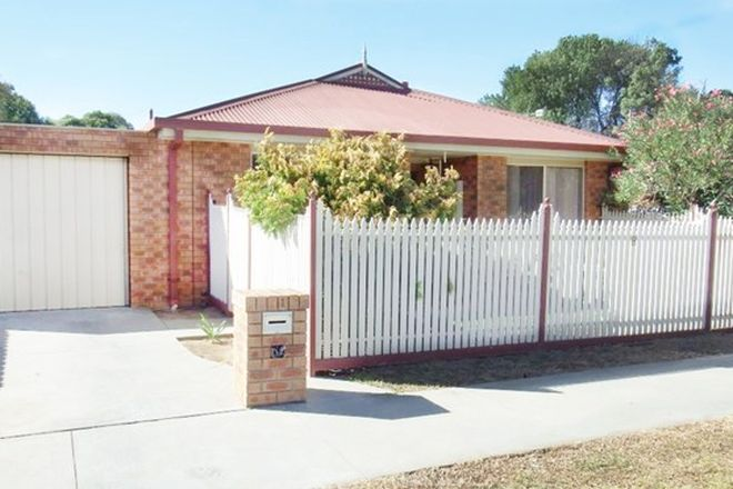 Picture of 1/8 Michel Street, SHEPPARTON VIC 3630