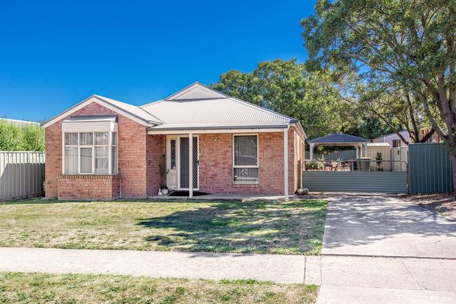 Picture of 16 Tait Street, DELACOMBE VIC 3356