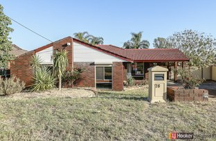 Picture of 76 Blanchard Road, Swan View WA 6056