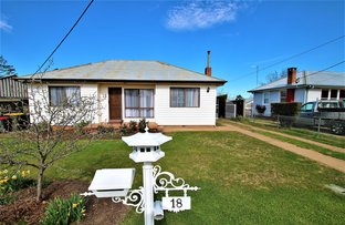 Picture of 18 Bligh Street, Cooma NSW 2630