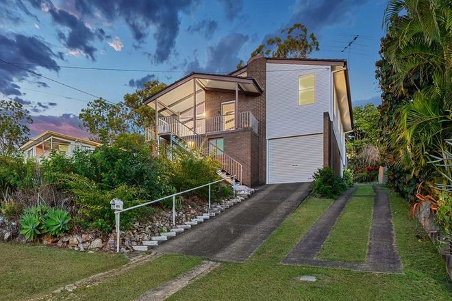 Picture of 32 Norcombe Street, CARINA QLD 4152