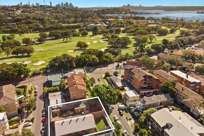 Picture of 3-5 The Avenue, ROSE BAY NSW 2029
