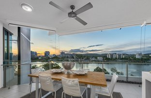 Picture of 2504/45 Duncan Street, West End QLD 4101
