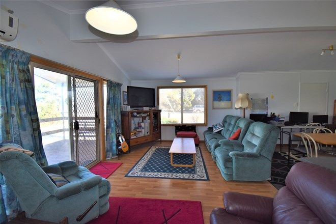 Picture of 6 First Street, WOOL BAY SA 5575