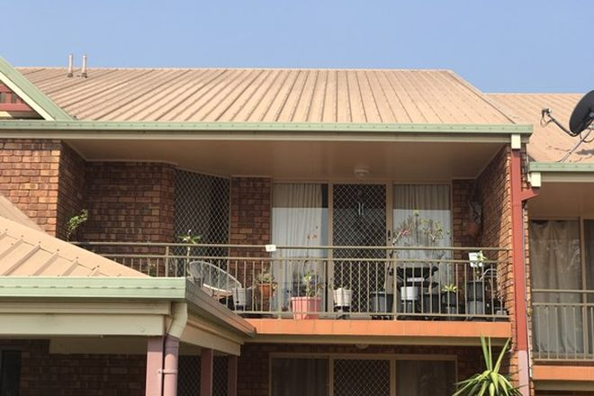 Picture of Unit 25/367 Margaret Street, NEWTOWN QLD 4350