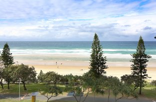 Picture of 18/142 The Esplanade, Surfers Paradise QLD 4217