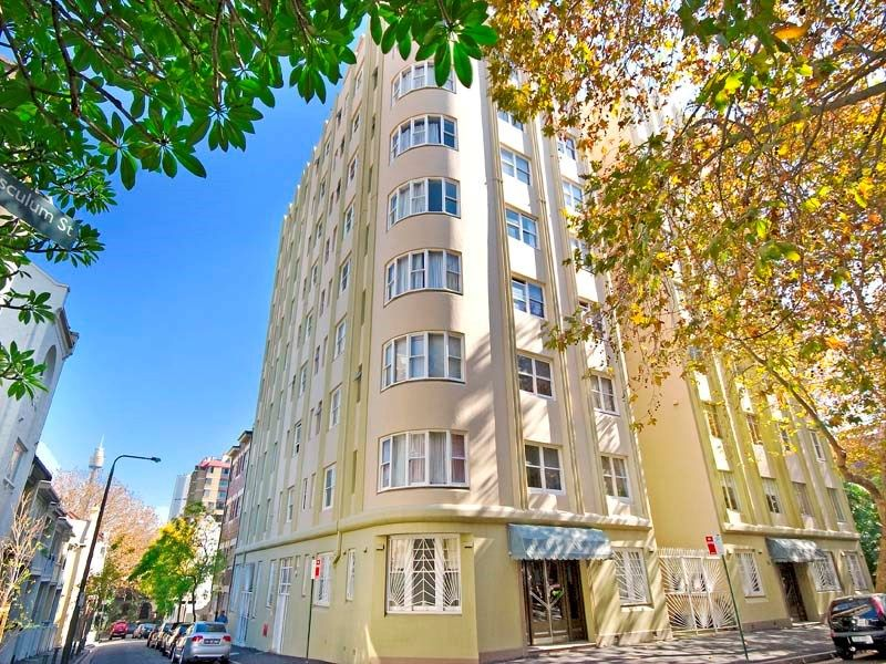 125/19 Tusculum Street, Potts Point NSW 2011, Image 1