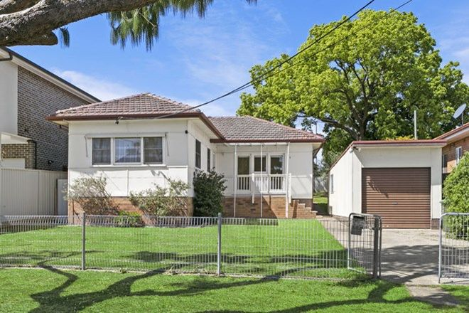 Picture of 11 Brooks Street, GUILDFORD NSW 2161