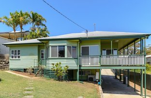 Picture of 3 Amelia Street, West Gladstone QLD 4680