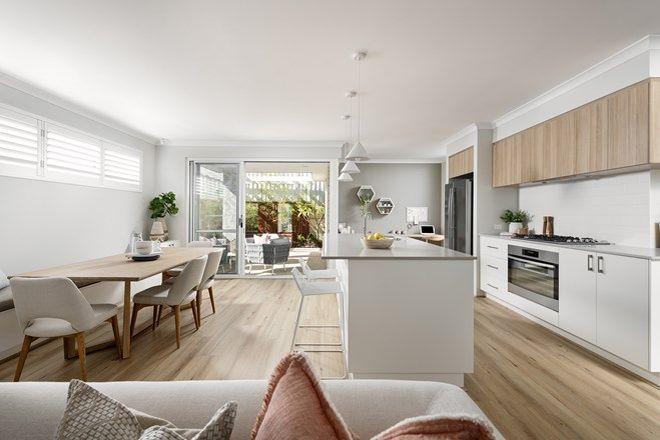 Picture of Lot 60 Carnelian Avenue, AUSTRALIND WA 6233