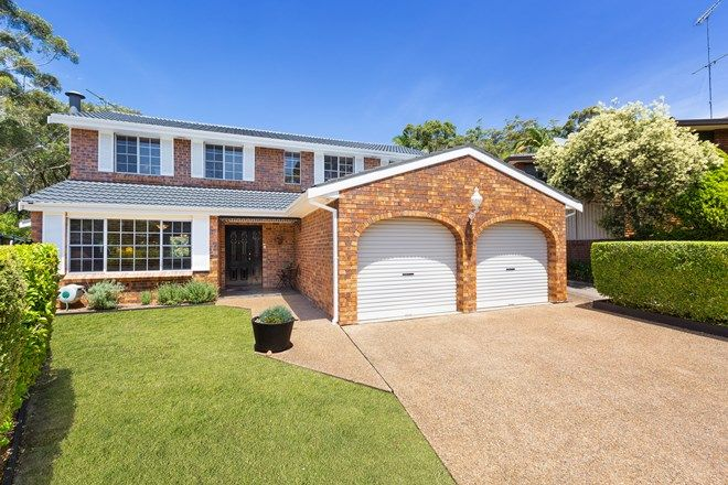Picture of 6 Tea Tree Place, KIRRAWEE NSW 2232
