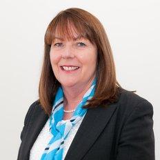 Barbara Heywood, Sales representative