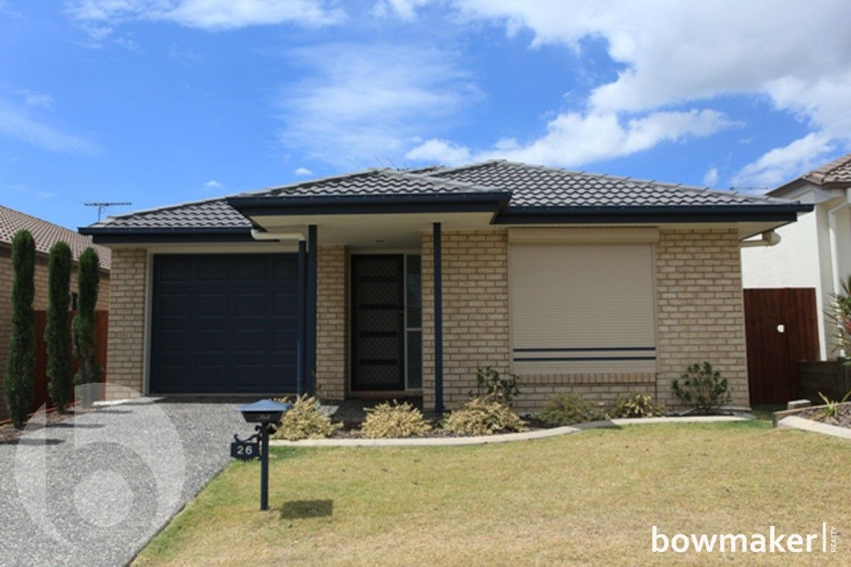 26 Chase Crescent, North Lakes QLD 4509, Image 0