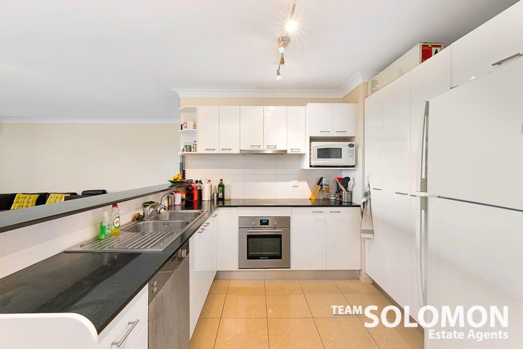 401/20 Sanders Street, Upper Mount Gravatt QLD 4122, Image 1