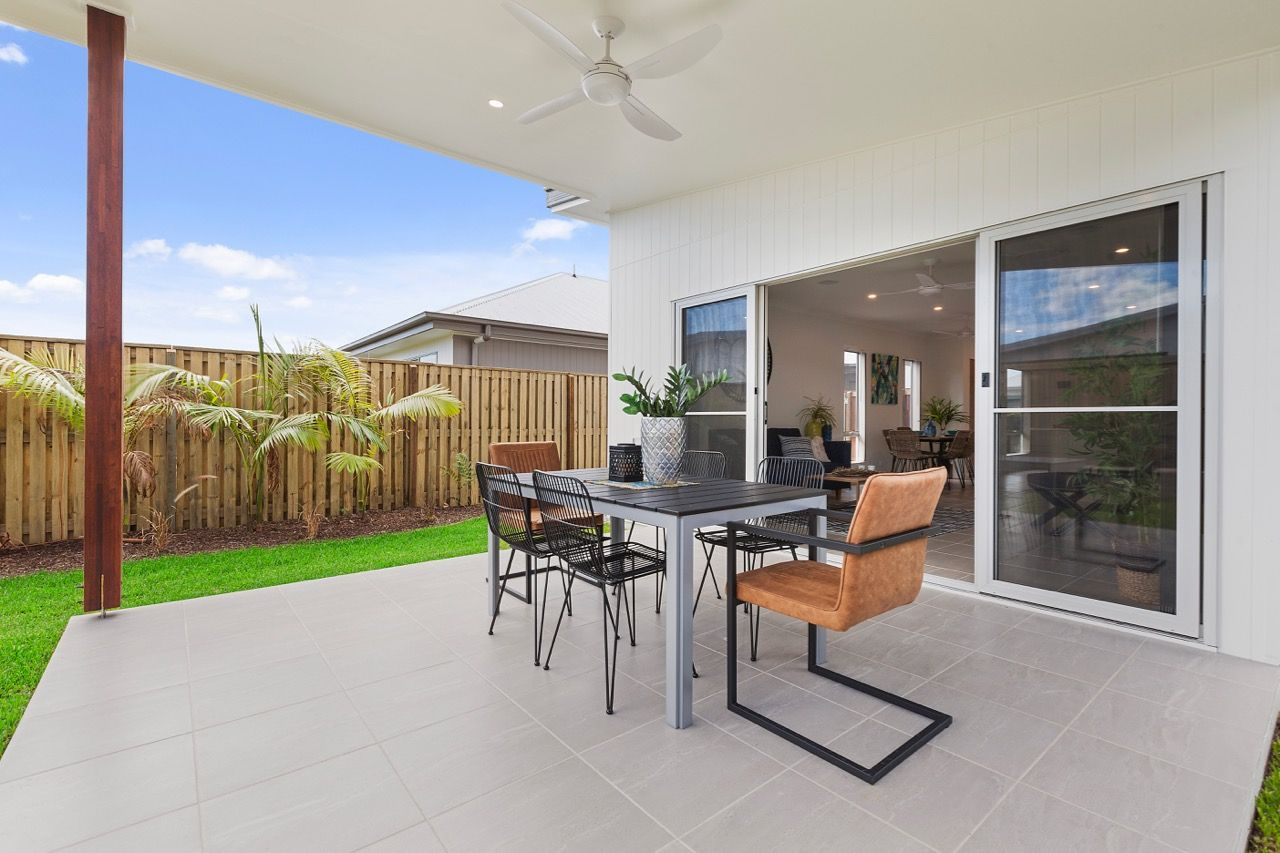 Lot 3561 New Road, Bells Creek QLD 4551, Image 1