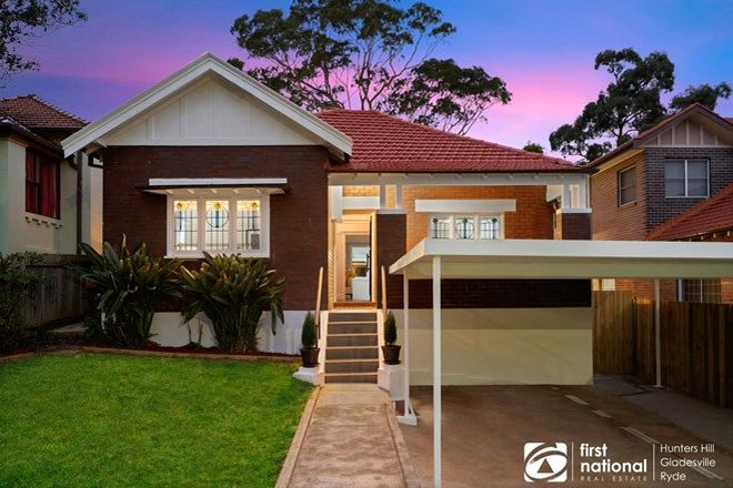 Picture of 6 Gerard Street, GLADESVILLE NSW 2111