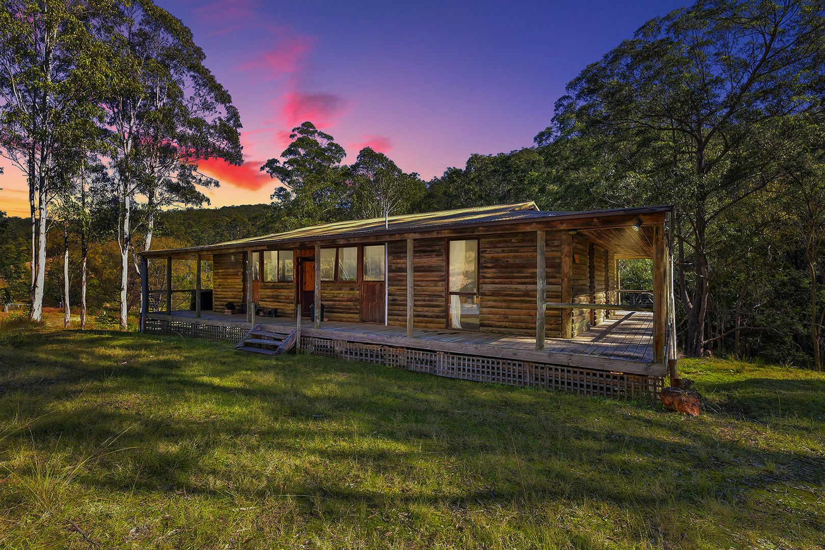 5551 George Downes Drive, Bucketty NSW 2250, Image 0
