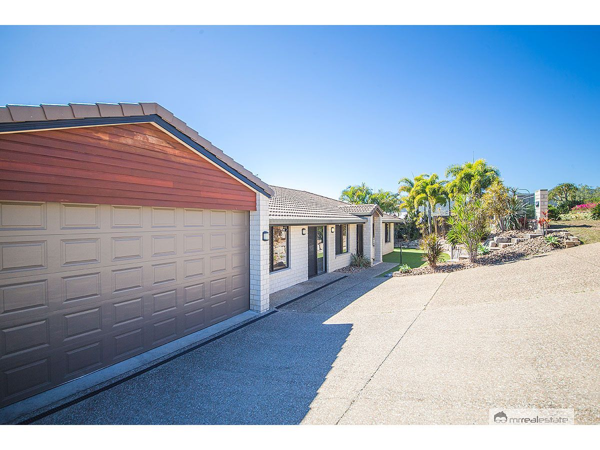 6 Connemara Drive, Kawana QLD 4701, Image 0
