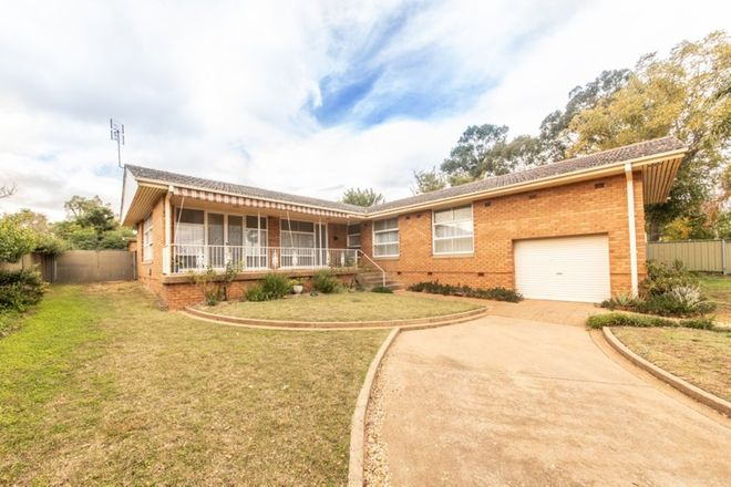 Picture of 186 Gipps Street, DUBBO NSW 2830