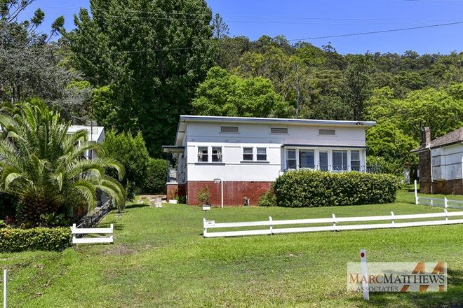 Picture of 166 Glenrock Parade, KOOLEWONG NSW 2256