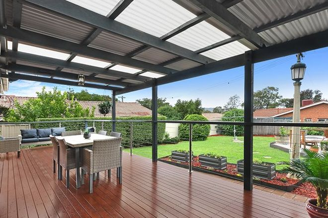 Picture of 50 Hurtle Avenue, BONYTHON ACT 2905