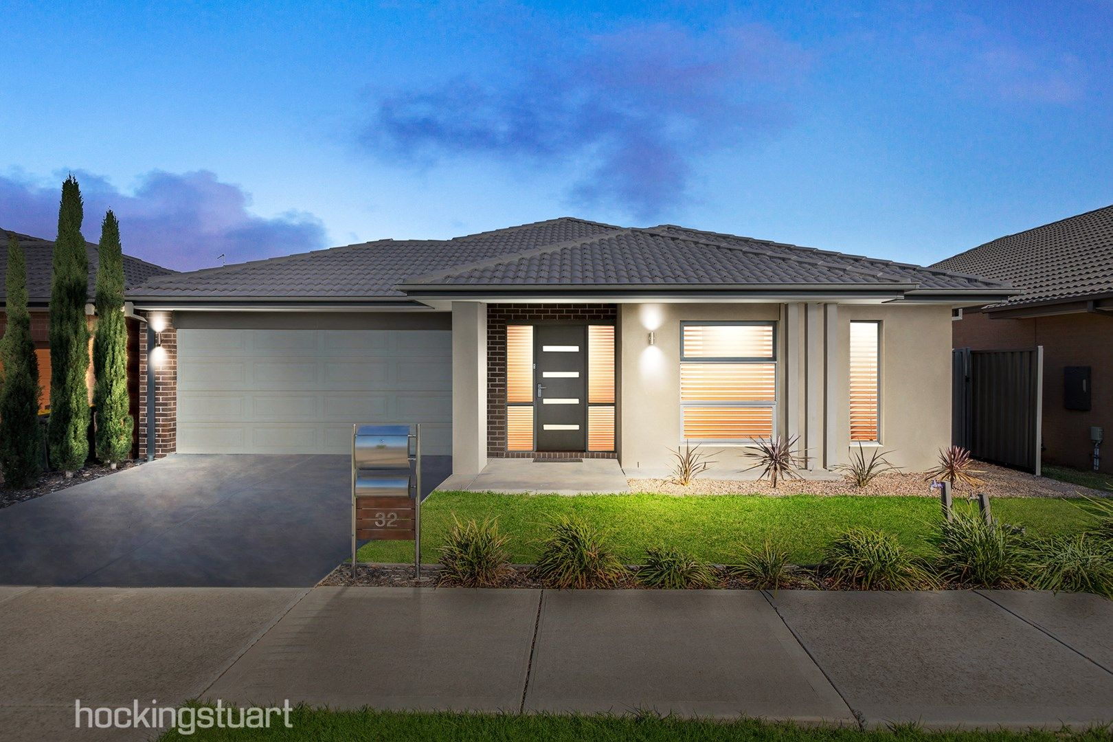 32 Pine Park Drive, Wollert VIC 3750, Image 1