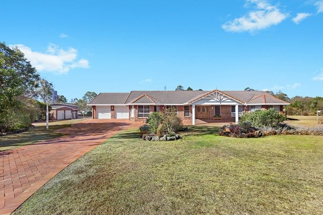 Picture of 8 Katim Court, COTSWOLD HILLS QLD 4350
