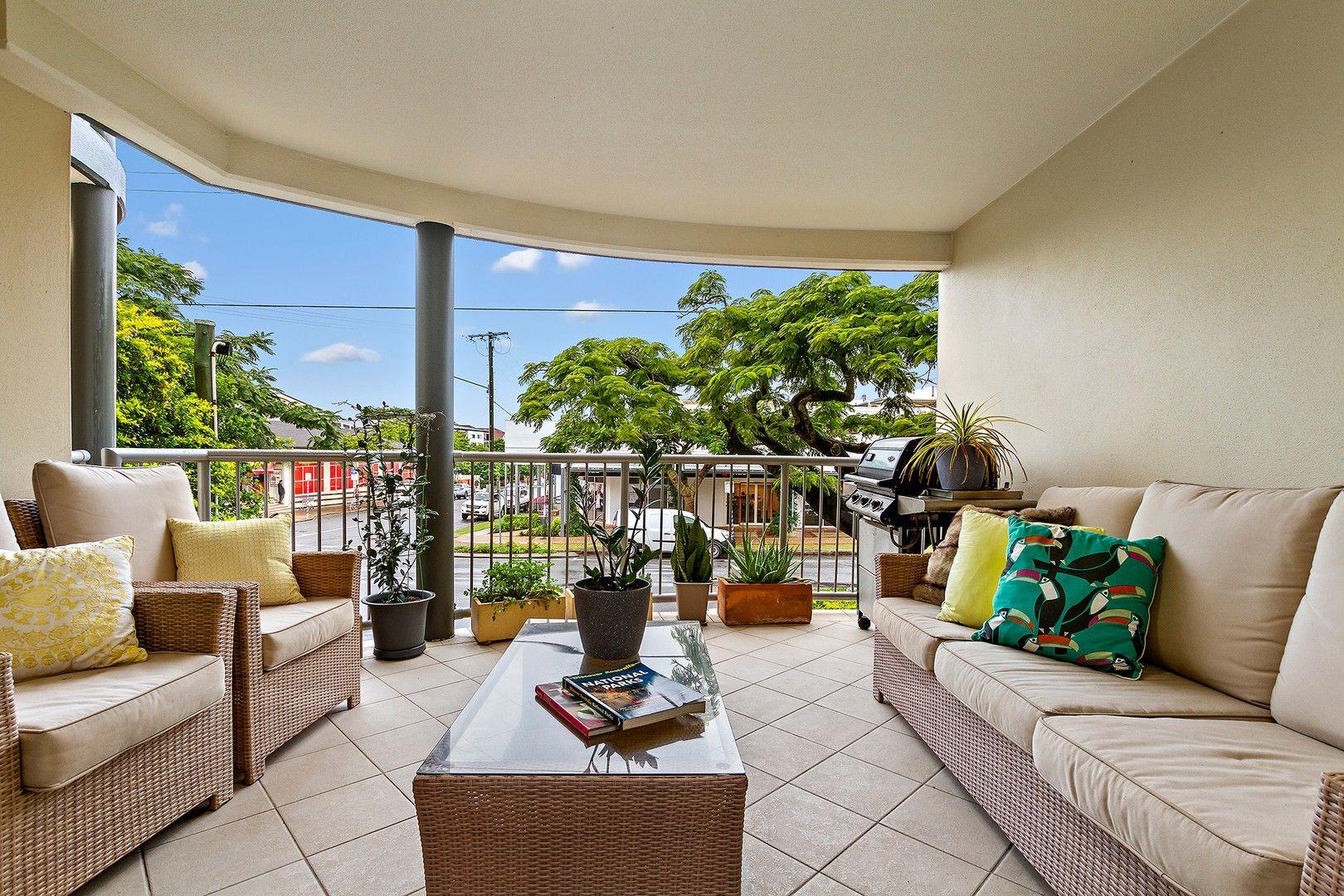 3 bedrooms Apartment / Unit / Flat in 102 Racecourse Road ASCOT QLD, 4007