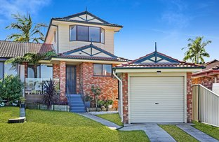 Picture of 20 Campbell Close, Minto NSW 2566