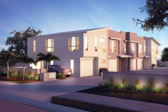Picture of 62 Flinders Street 'The Palms Townhouses', WEST GLADSTONE QLD 4680