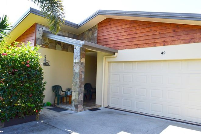 Picture of 42 Conch Street, MISSION BEACH QLD 4852