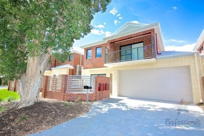 Picture of 1B Success Road, BASSENDEAN WA 6054