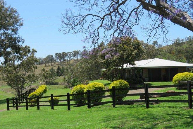 Picture of 60 Nicholls Road, MUMMULGUM NSW 2469