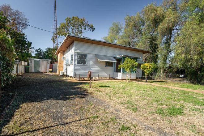 Picture of 118 Merilba Street, NARROMINE NSW 2821