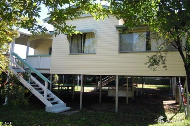 Picture of 98 Main Street, PARK AVENUE QLD 4701