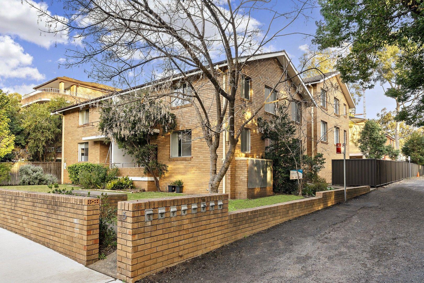 8/5 Thomas Street, Parramatta NSW 2150, Image 0