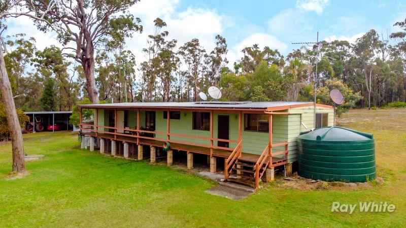 95 McGills Road, Kremnos NSW 2460, Image 0