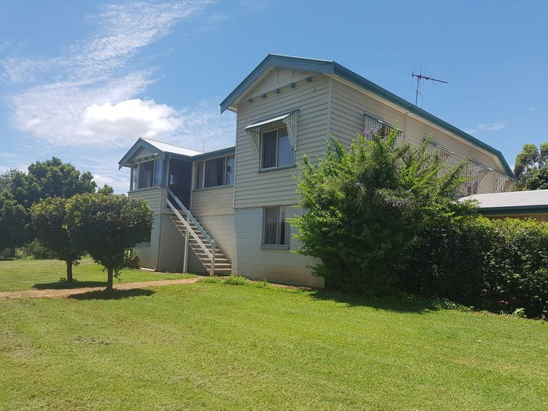 27 Green Valley Court, North Isis QLD 4660