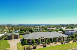 Picture of 16 Mountview Crt, Highfields QLD 4352