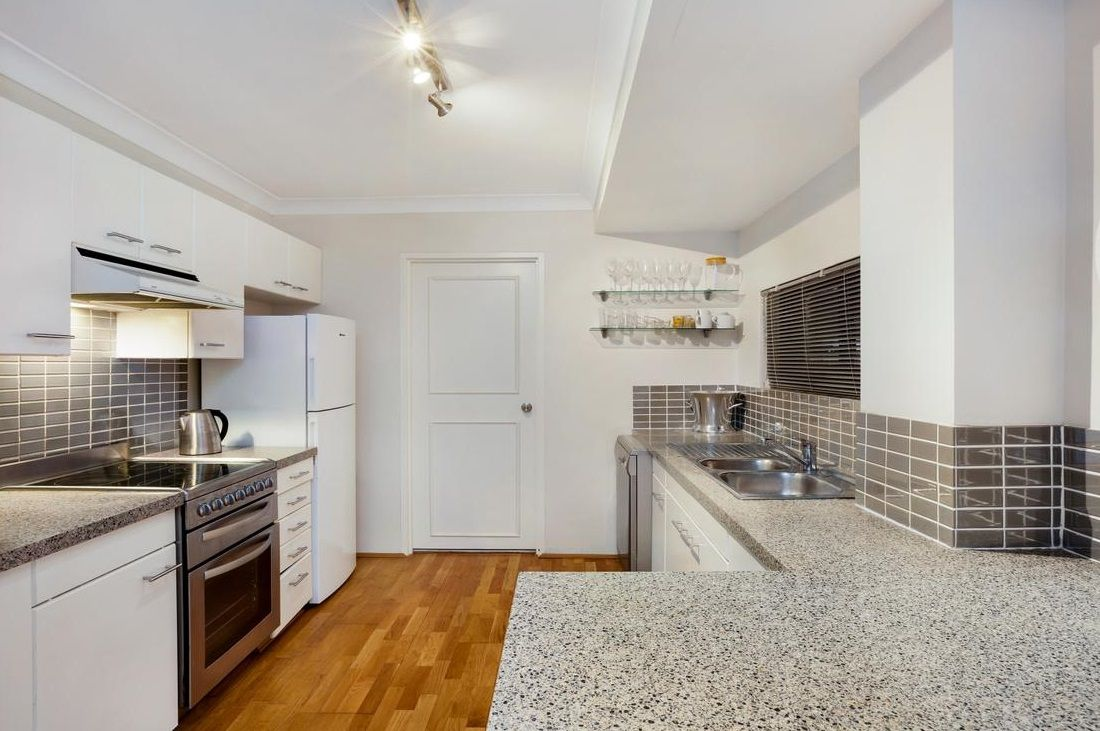 40/9-41 Rainford Street, Surry Hills NSW 2010, Image 1