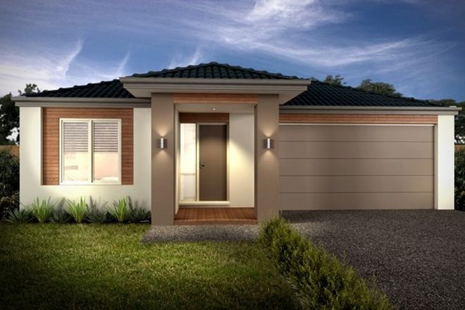 Picture of Lot 1525 Hollywood Boulevard, BERWICK VIC 3806